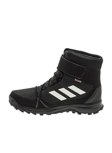 adidas Terrex Snow Cf Cp Cw Ayakkabı Siyah